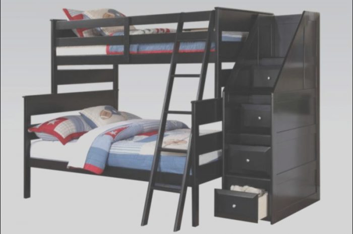 8 Adorable Acme Furniture Bunk Bed with Stairs Photos