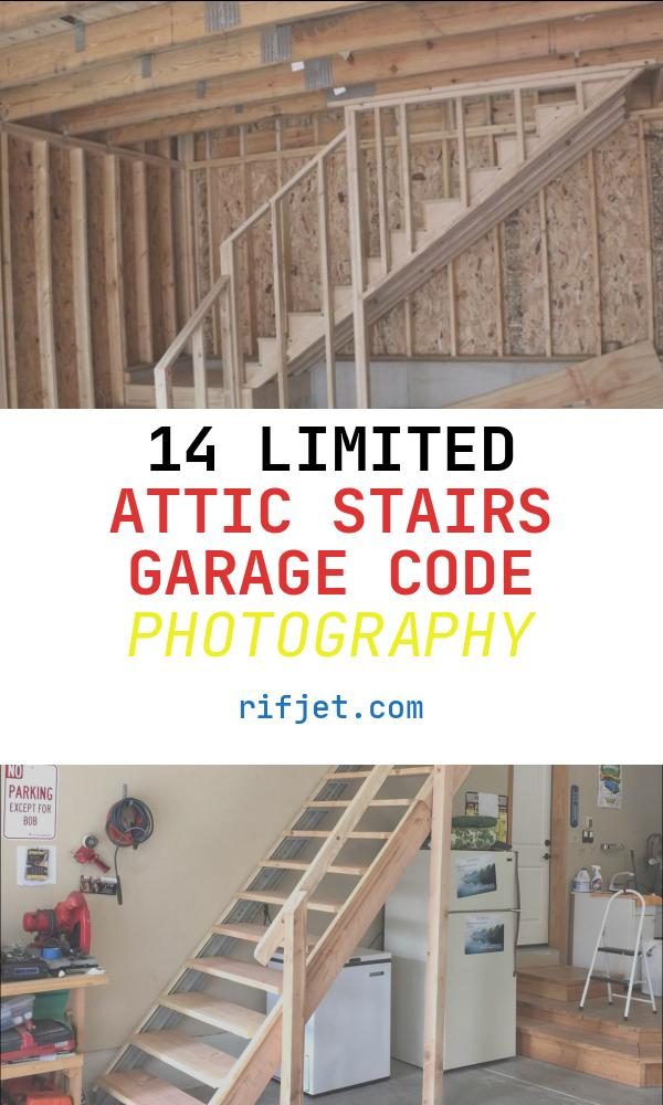Attic Stairs Garage Code New Image Result for Garage Stairs with Landing