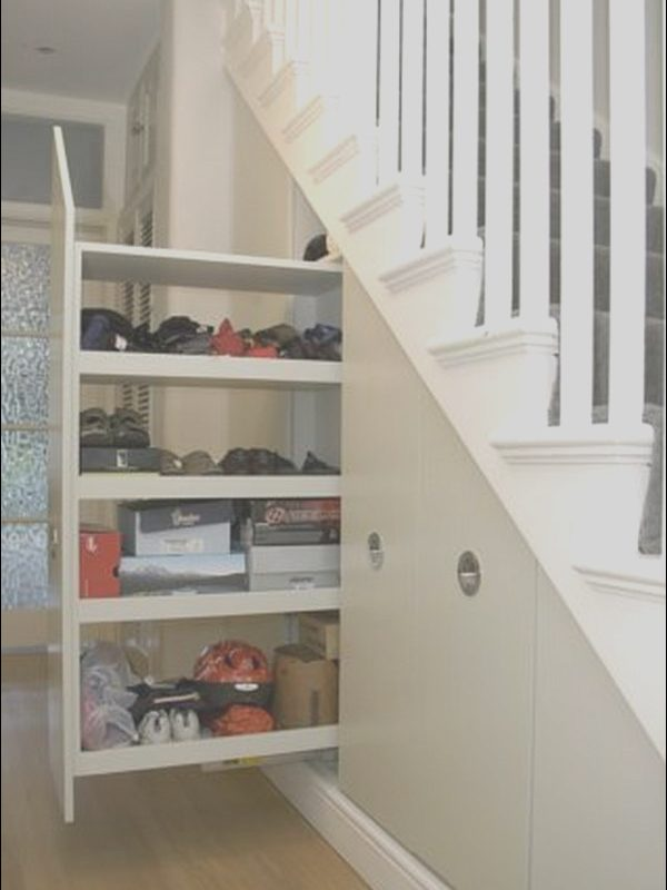 Basement Under Stairs Storage Ideas Best Of Under Stair Storage Ideas for Extra Storage Space