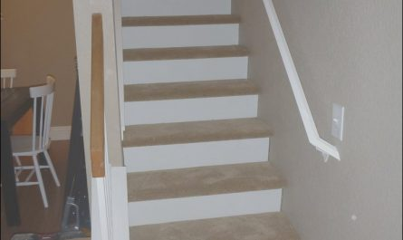 Carpet Stairs Wooden Beautiful Carpeted Stairs Wood Risers Google Search