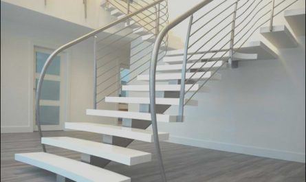 Cement Stairs Design Lovely 15 Concrete Interior Staircase Designs