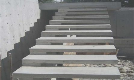 Concrete Stairs Design Outdoor New Concrete Stairs Design Outdoor Modern Concrete Exterior