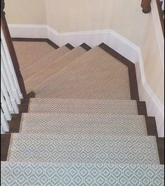 Contemporary Carpet Runners for Stairs Unique 35 Best Modern Stair Runner Carpets Images In 2019