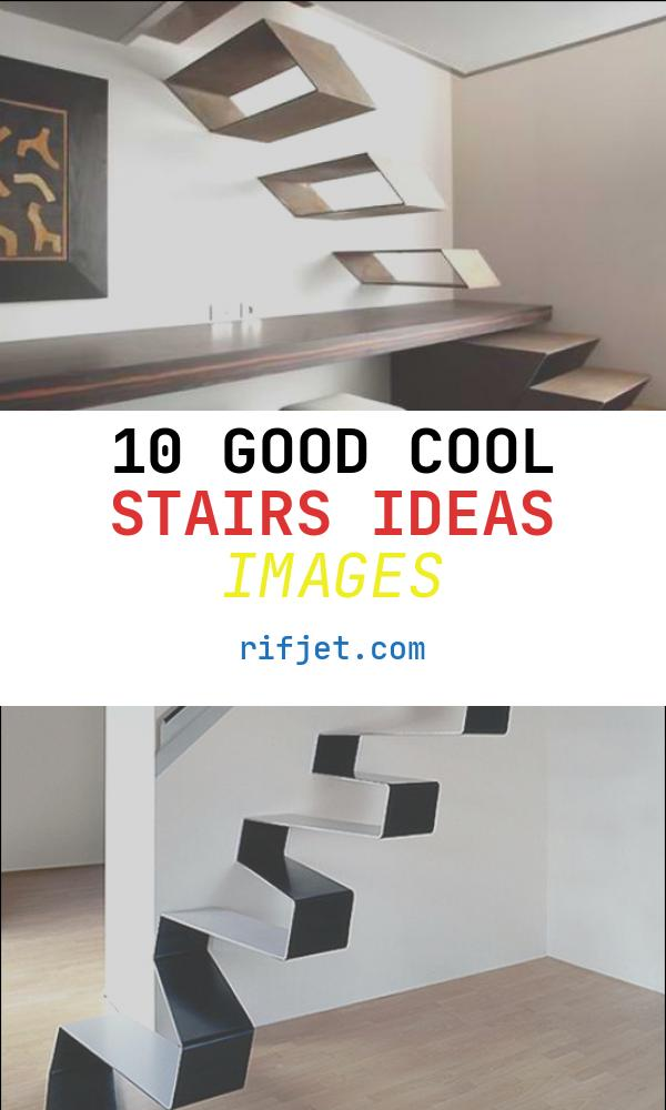 10 Good Cool Stairs Ideas Images