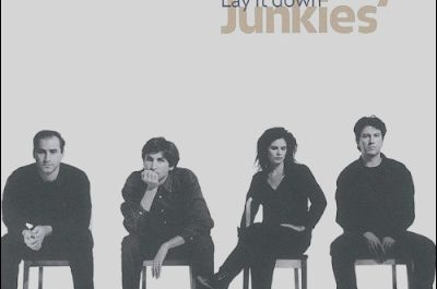 Cowboy Junkies Wooden Stairs Lovely Kenneth In the 212 song Of the Day Angel Mine by