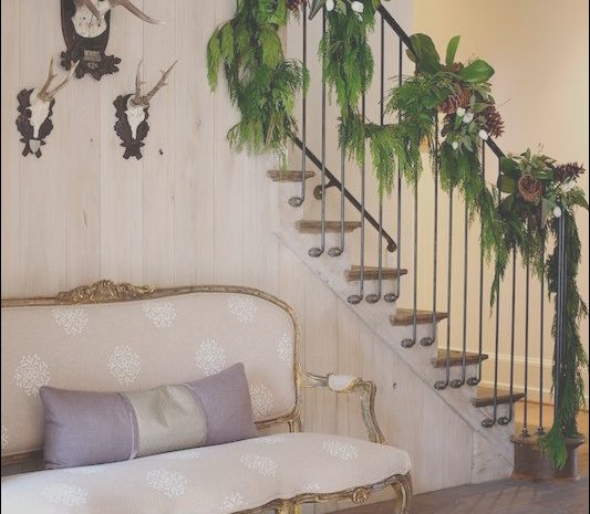 9 Valuable Decor On Stairs Collection