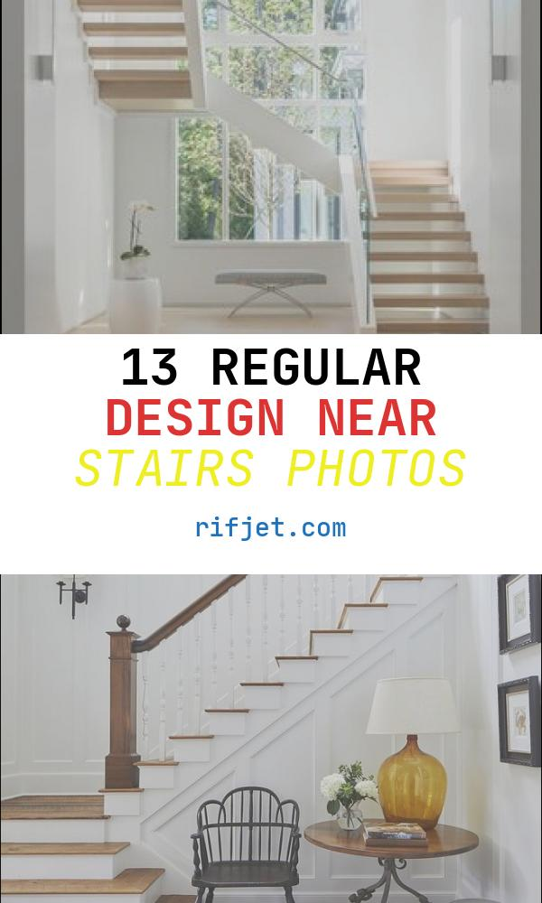 13 Regular Design Near Stairs Photos