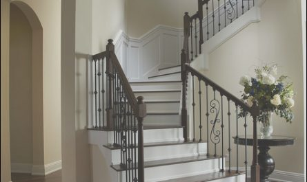 Design Of Stairs Fresh Mc Gregor Blvd Traditional Staircase Tampa by