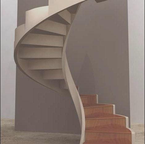 10 Pleasant Design Your Own Stairs Photos