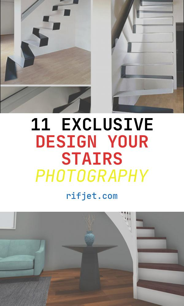 Design Your Stairs Elegant 20 Beautiful Modern Staircases Design Milk