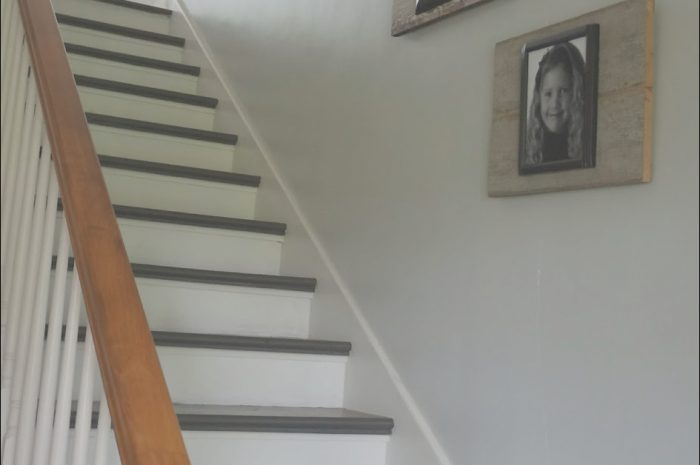 14 Quirky Diy Painting Stairs Ideas Photos