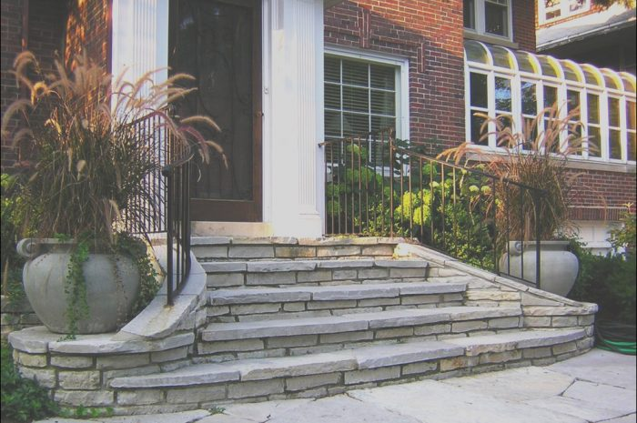 10 Ideal Entry Stairs Design Photography