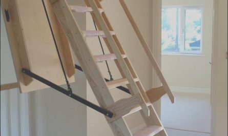 Folding Stairs Design Inspirational Stair Designs to Maximize Small Spaces Salter Spiral Stair