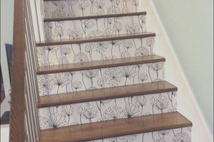 9 Entertaining Garage Floor Paint On Stairs Gallery