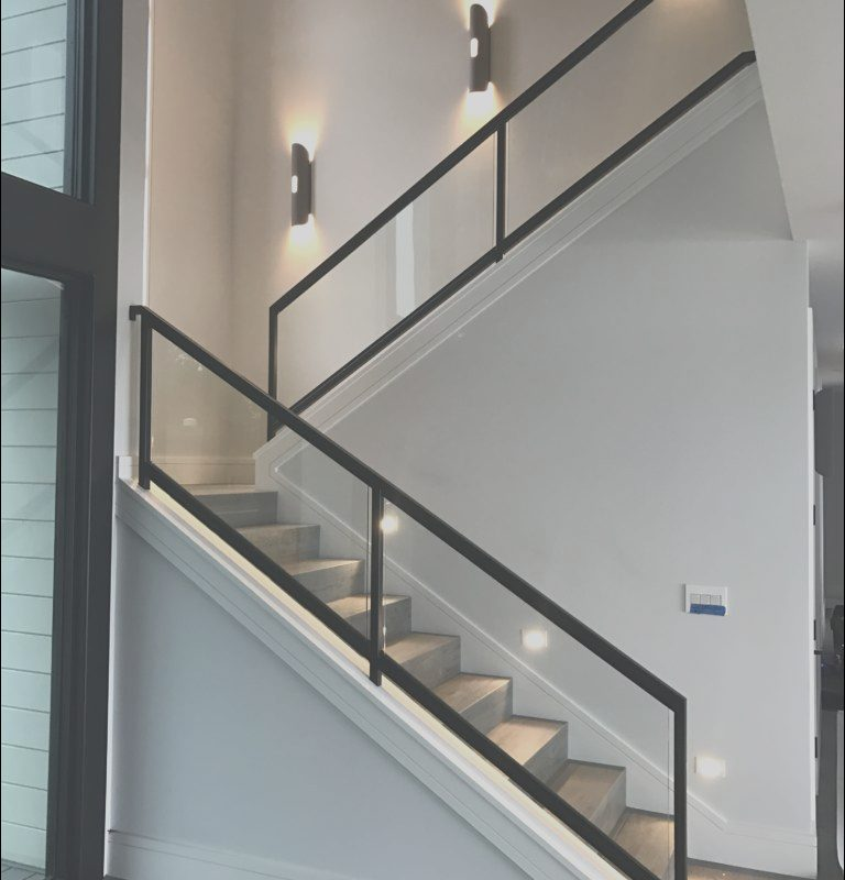 Glass Railings for Stairs Interior Inspirational Interior Glass Stair Railing Ot Glass