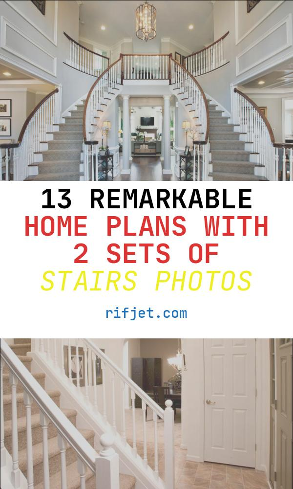 Home Plans with 2 Sets Of Stairs Fresh Luxury Home Elegant Curved Staircases