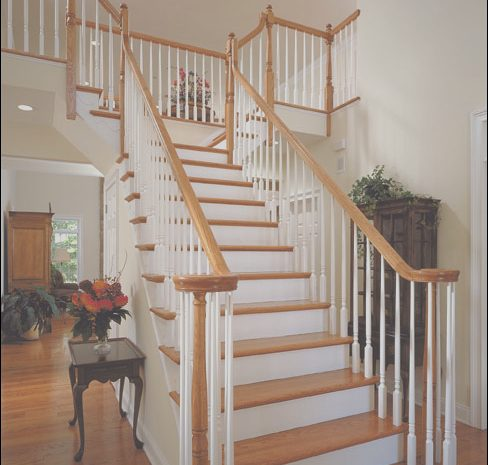 13 Lovable Home Stairs Design Images Stock