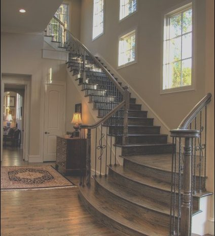 10 Classic Home Stairs Ideas Images