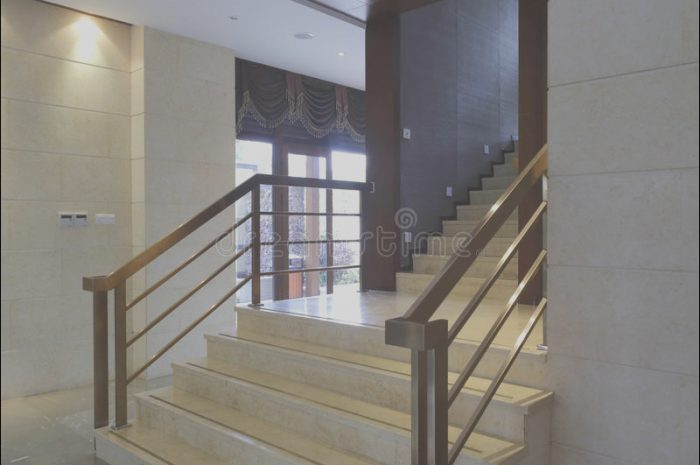13 Decent Interior Granite Stairs Collection