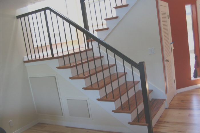 12 Amazing Interior Metal Stairs Cost Photography