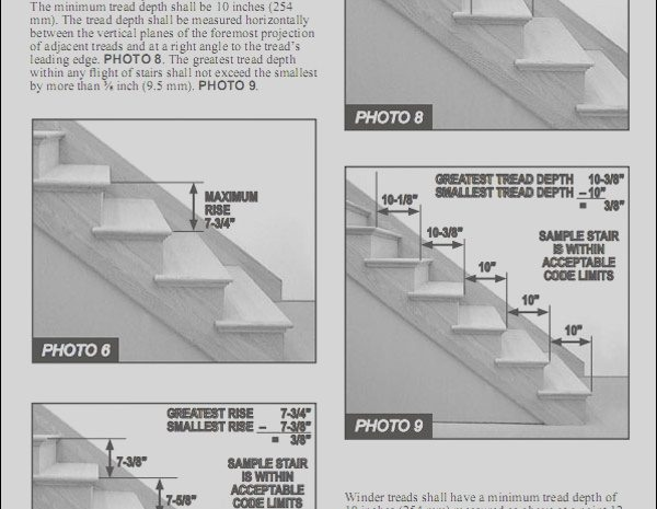 10 Loveable Interior Stairs Building Code Collection