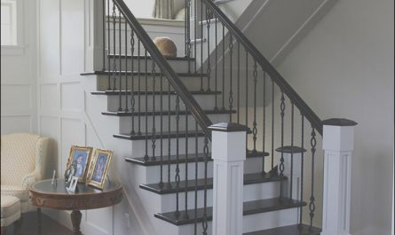 Interior Stairs Railing Designs New Wood Railings for Interior House