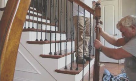 Interior Stairs Repair Best Of Interior Stair Repair September 15 2009