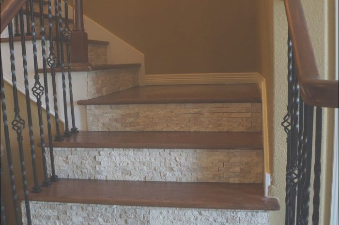 14 Average Interior Stairs Risers Stock