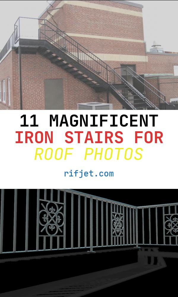 Iron Stairs for Roof Lovely Colonial Iron Works Iron Works Stairs