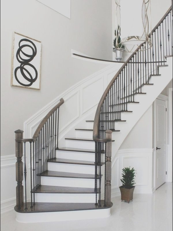 Iron Stairs Ideas Elegant Pin by Jersenia Patterson On Entrance In 2019
