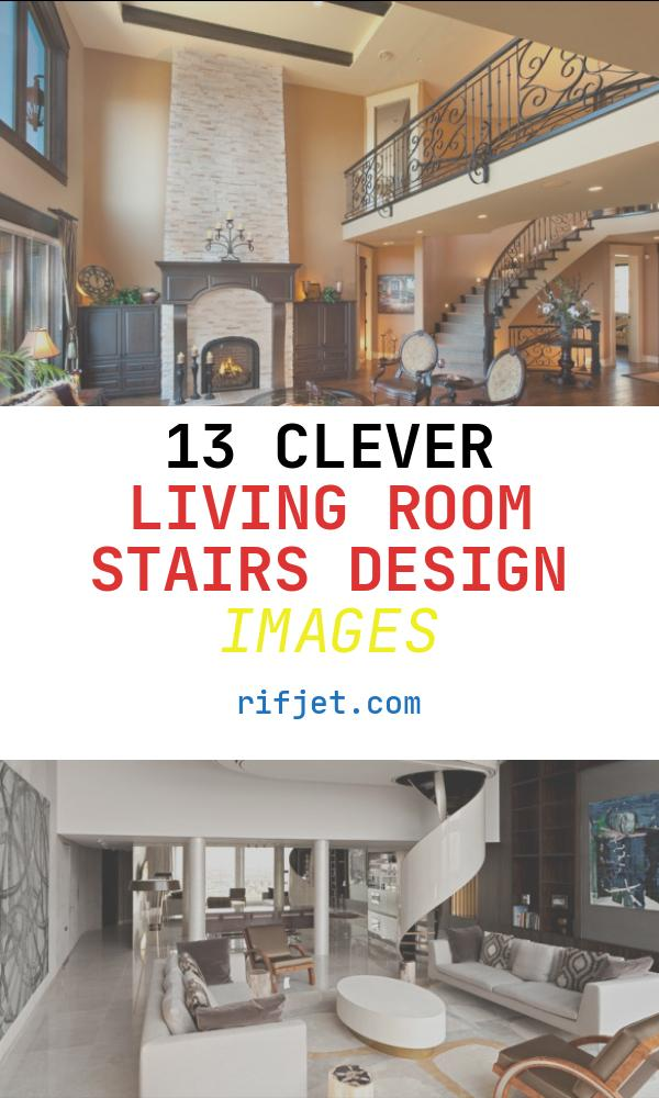 Living Room Stairs Design Fresh 18 Living Room Stairs Designs Ideas
