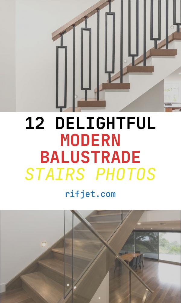 Modern Balustrade Stairs Best Of Modern Balustrade