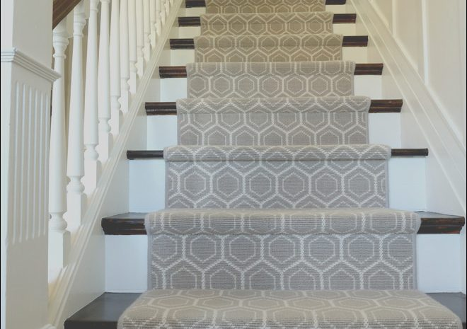 8 Useful Modern Carpet Runners for Stairs Photography