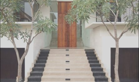 Modern Entrance Stairs Design Inspirational 40 Modern Entrances Designed to Impress Architecture Beast