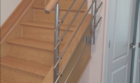 Modern Handrail for Stairs Beautiful Modern Stairs Balcony Hand Rail Staircase Railing Kit