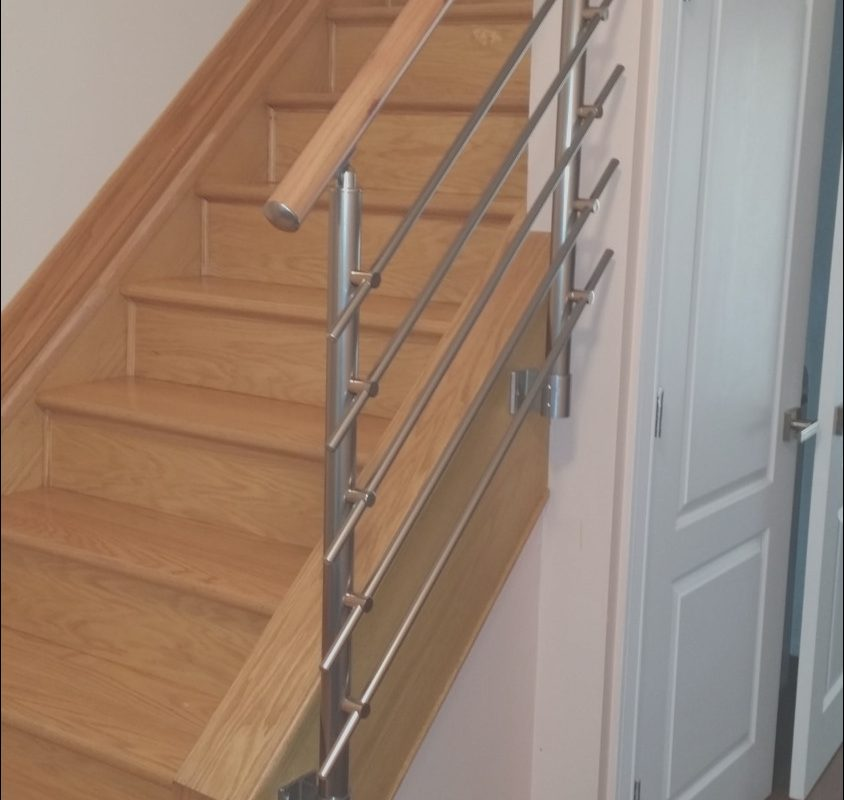Modern Railings for Stairs Best Of Modern Stairs Balcony Hand Rail Staircase Railing Kit