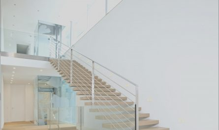 Modern Stairs From China Awesome China 2019 New Design Modern Glass Stairs Glass Railing