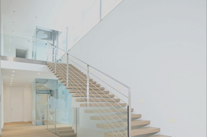 13 original Modern Stairs From China Collection