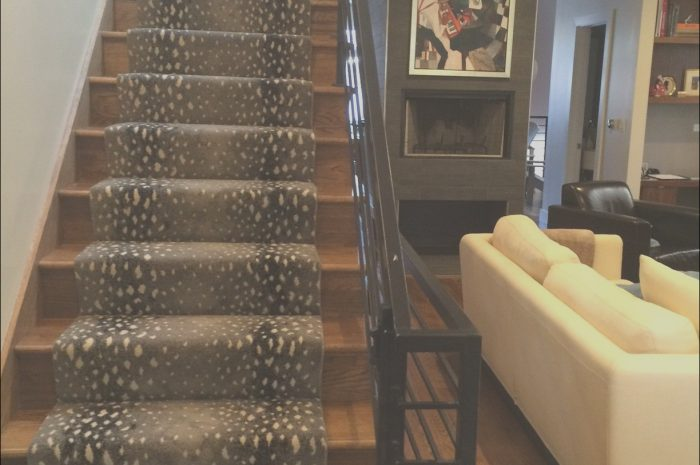 15 Comfortable Modern Stairs with Carpet Photos