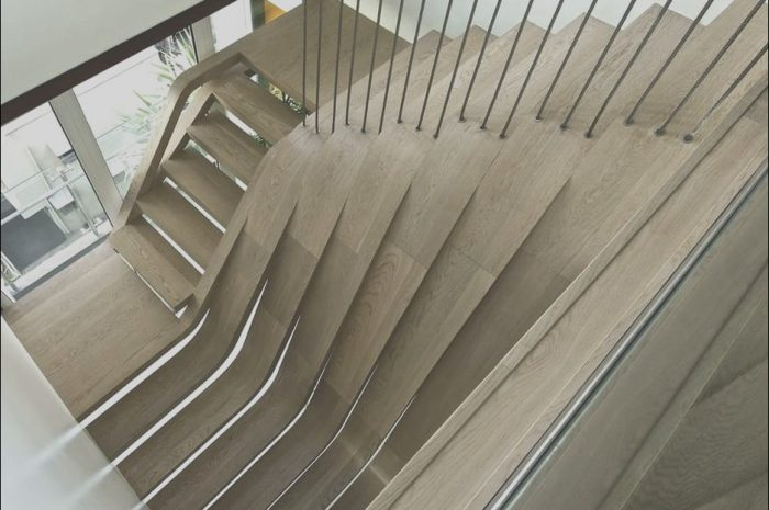12 Various Neat Stairs Design Photos