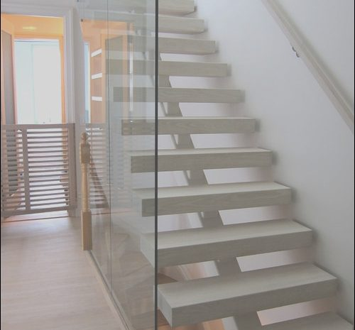 12 Natural Open Stairs Ideas Photos