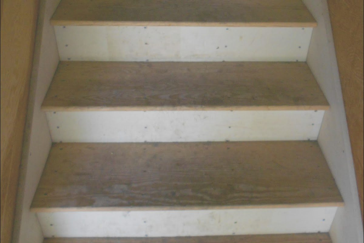 Painting Garage Stairs Best Of Painted Garage Stairs Shine Your Light