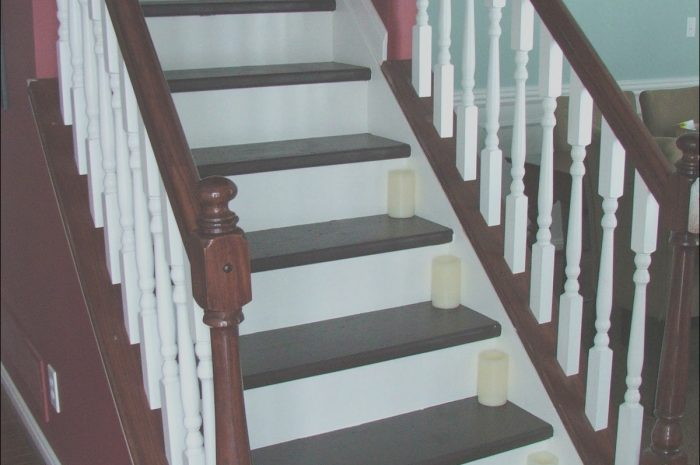 12 Cheap Pictures Of Wooden Stairs Gallery