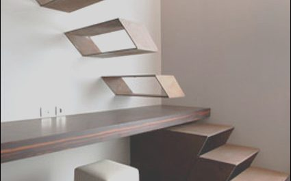 Shelves Stairs Modern New 15 Beautiful Staircase Designs Stairs In Modern Interior