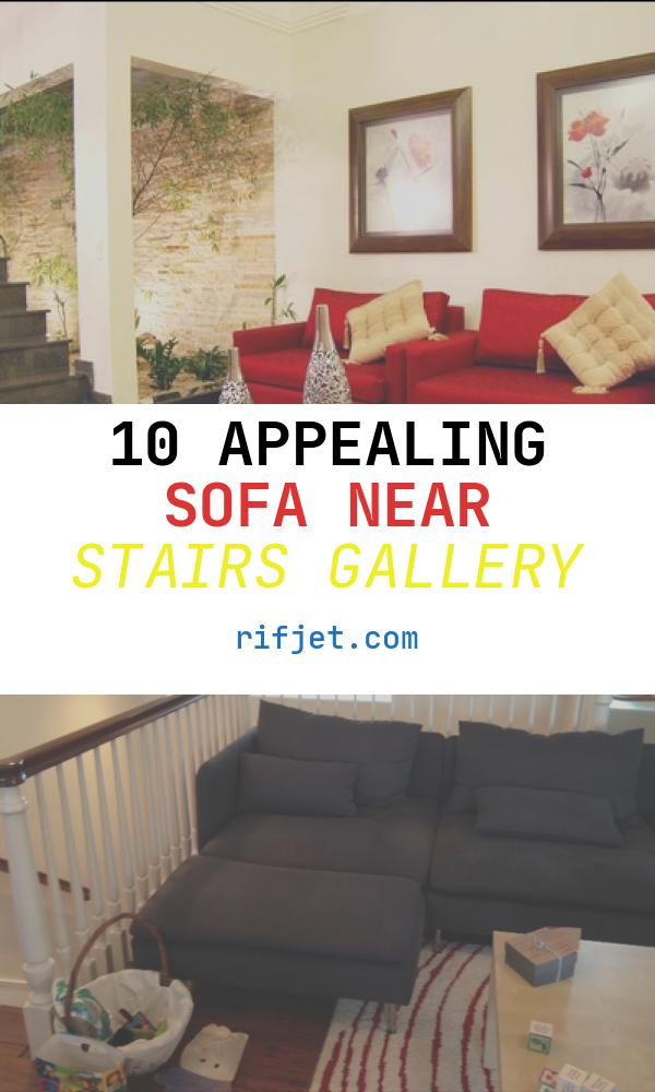 10 Appealing sofa Near Stairs Gallery