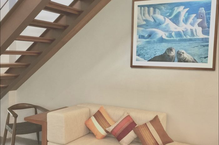 8 Nice sofa Under the Stairs Images