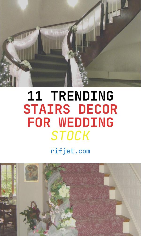 Stairs Decor for Wedding Best Of Pin by Bela On Wedding Ideas