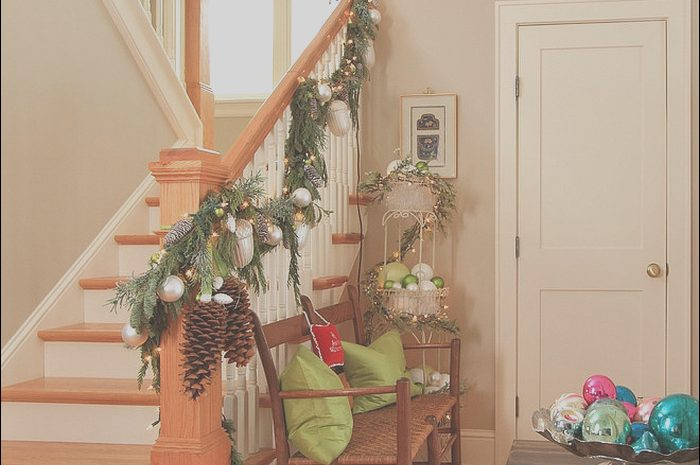 11 Regular Stairs Decorating Ideas Photos Image