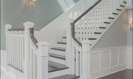 Stairs Design and Colors Inspirational Styling A Staircase Paint Colors