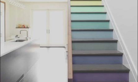 Stairs Design Color Fresh Colorful Staircase Designs 30 Ideas to Consider for A